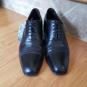 To Boot New York 'David Cap Toe Oxfords 2188 sz 11